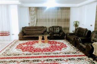 اجاره روزانه و هفتگی آپارتمان مبله در همدان
