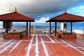 اپارتمان ساحلی با دید به دریا با شرایط و قیمت عالی