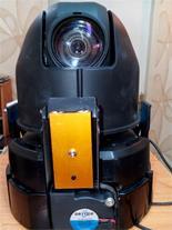 آموزش نصب دوربین مداربسته