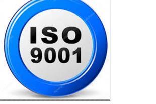 گواهینامه و مشاوره استانداردهای ISO-CE-HSE