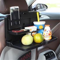 سینی پذیرایی مسافرتی مخصوص خودرو