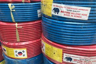 شیلنگ 8و 10 میک یانگ کره