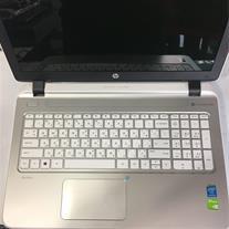 لپ تاپ دست دوم HP 15-p206ne