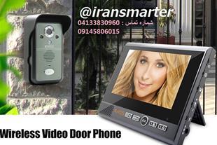فروش چشمی دیجیتال درب آپارتمان ایران اسمارتر
