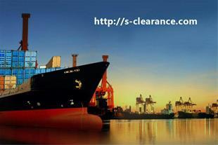 واردات و صادرات کالا ، ترخیص کالا از مرز ترکیه