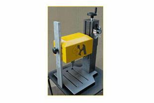 دستگاه حک عمیق زن مخصوص سوله سازی و سازه های فلزی