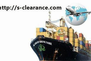 صادرات کالا از گمرک بازرگان