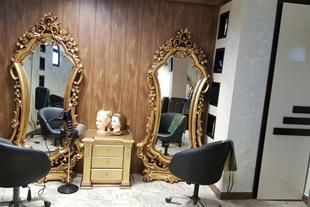 اجاره آرایشگاه زنانه با تمامی تجهیزات