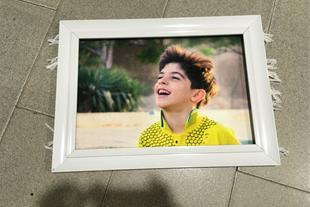 تبدیل عکس به تابلو فرش بافت و چاپ