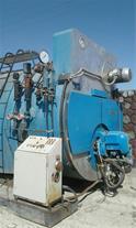 خرید و فروش دیگ بخار ماشین سازی اراک