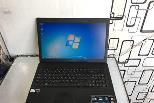 لپ تاپ دست دوم  ASUS X54H