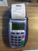 فروش دستگاه پوز بانکی سیار استوک