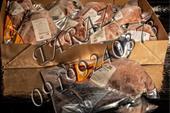 تولید کننده و فروشنده ی گوشت بوقلمون و قطعه بندی