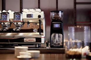 قهوه ساز صنعتی آکبند (نو) و کارکرده(دست دوم)