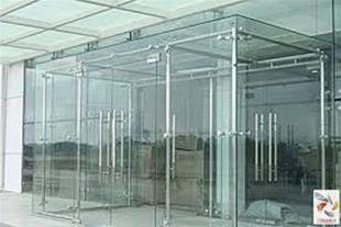 کرکره برقی ،سکوریت شیشه ای