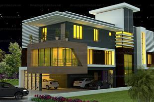 فروش خانه تریپلکس 220 متری در خیابان 104 گلسار