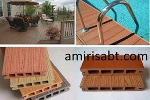 طرح توجیهی تولید چوب پلاست