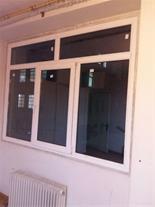 پنجره های دوجداره upvc