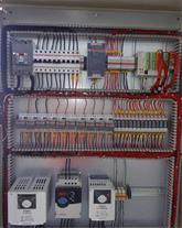 طراحی ،نصب و اجرای سیستم های PLC و اتوماسیون صنعتی