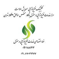 فیزیوتراپی در منزل مناطق 22 گانه تهران