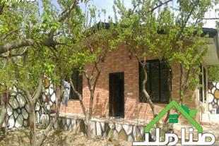 فروش باغ ویلا قیمت مناسب در ملارد کد1298