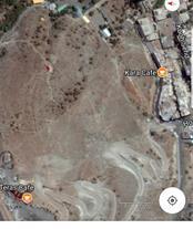 200 هزار متر زمین در زعفرانیه تهران