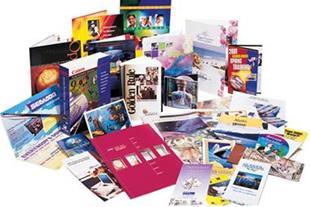 طراحی و چاپ بروشور ، کاتالوگ ،کارت ویزیت و تراکت