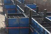 قیمت قالب ساختمانی  قالب فلزی بتن  جک سقفی