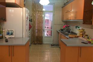 فروش آپارتمان 85 متری در رودهن ( لاله صحرا )