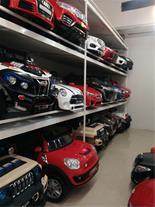 فروش انواع ماشین ، موتور و اسکوتر شارژی