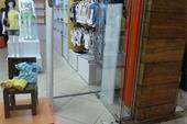 دزدگیر فروشگاهی سیگما