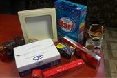 طراحی و چاپ و تولید جعبه مقوایی ، لمینتی و کارتن