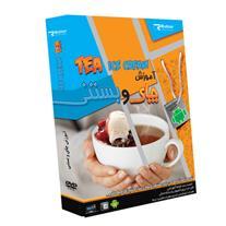 آموزش انواع چای و بستنی