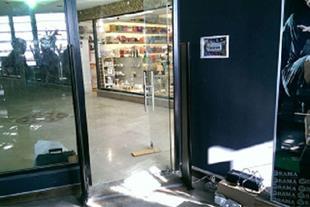 دزدگیر فروشگاهی