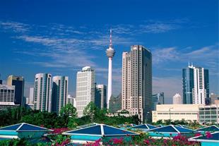 تور مالزی کوالالامپور سنگاپور