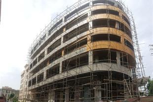 سرامیک نما و قیمت انواع سرامیک نمای ساختمان