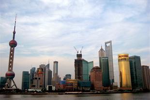 تور شانگهای ایوو چین