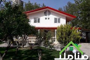 فروش باغ ویلا در خوشنام کد1310