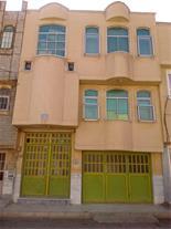 فروش خانه 120 متری واقع در کلهری