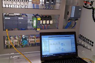 خدمات برق و اتوماسیون صنعتی - مشهد