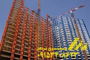 محاسبات سازه ساختمان در مشهد
