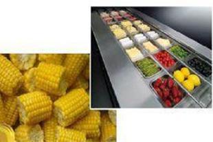 طرح توجیهی عمل آوری میوه و سبزیجات