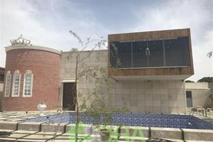 فروش باغ ویلا در شهریار منطقه کردامیر با متراژ 100
