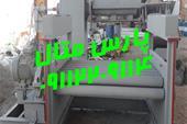 سازنده دستگاه رول به شیت دستگاه برش صاف کن ورق