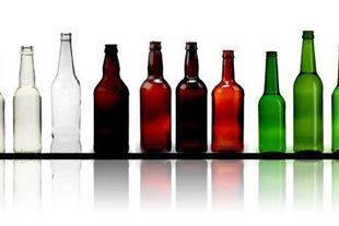 طرح  توجیهی احداث واحد تولید بطری های شیشه ای
