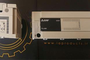 فروش PLC میتسوبیشی FX3U-64MT/ES-A