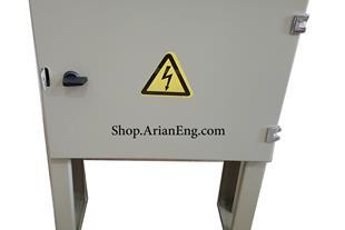 تابلو برق صنعتی تابلو برق بارانی دیواری و پایه دار