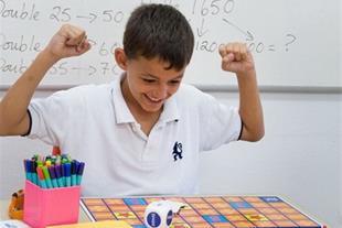 آموزش خصوصی ریاضی دبستان و متوسطه