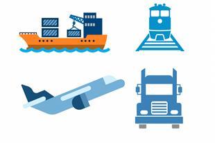 استعلام سریع نرخ حمل و نقل بین المللی
