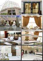 رزرو هتل در مشهد هتل نوساز سامرا